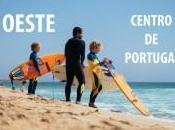 Oeste Centro Portugal Video