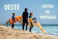 Oeste in Centro de Portugal Video