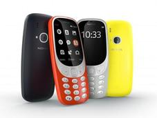 Phones Coming Nokia