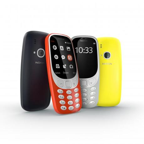 New phones coming out Nokia