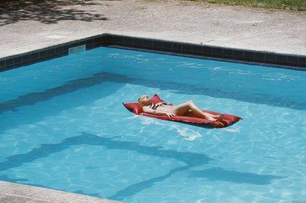 Swimming Pool (2003) Francois Ozon