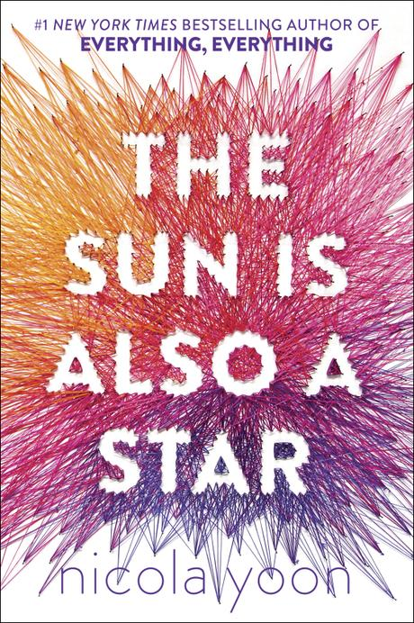 Book Review – The Sun Is Also A Star