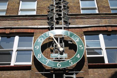 In & Around #London… Clocks Go Forward On Sunday! #BST #photoblog #spring