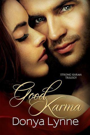 Book Review – Good Karma by Donya Lynne