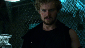 "Iron Fist's Season Finale ""Dragon Plays With Fire"": Not With a Bang But a Whimper"