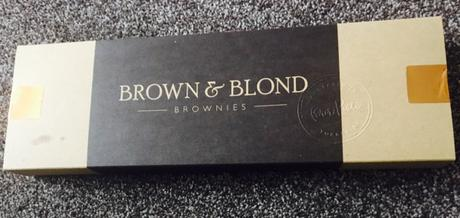 Mother's Day ideas: Brown and blonde brownies