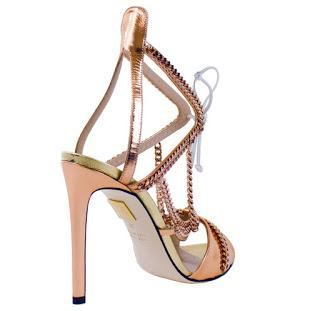 Shoe of the Day | Aethon Ulyse Calypso Heels