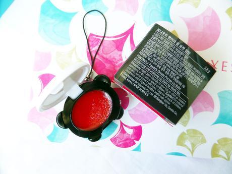 Inside YesStyle Beauty Box #17 - Skincare Essentials