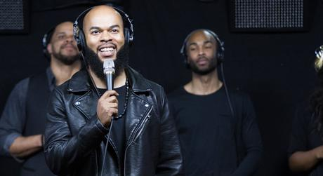 "[VIDEO] JJ Hairston Performs ""You Deserve It"" On Tom Joyner Morning Show"