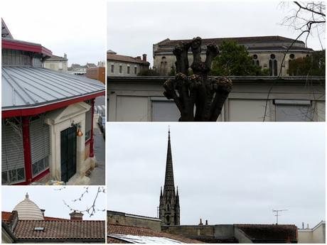 Jardin des Remparts: Bordeaux's secret garden on the old city walls