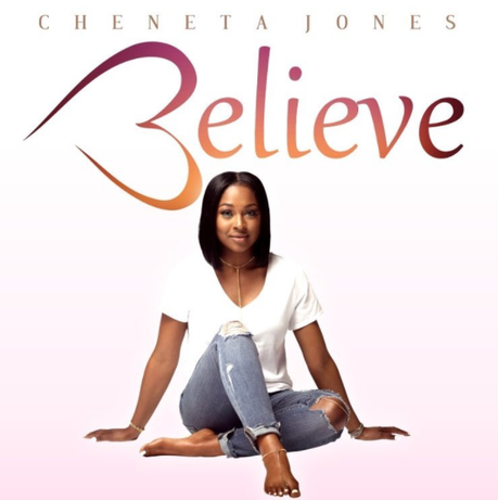 Cheneta Jones Is Back! God Has Restored Her Voice