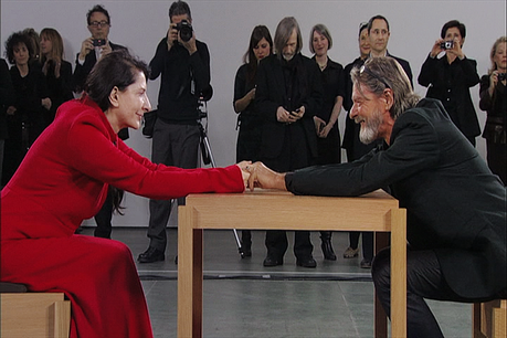 Marina Abramovic: Biography, works and exhibitions