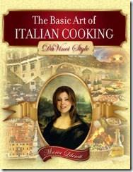 Food Blogging, Tuscan Picnic, DaVinci the Foodie