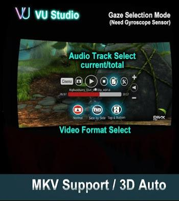 VU Cinema VR 3D Video Player v8 5 425 APK - Paperblog