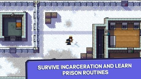 The Escapists v1.0.2 APK