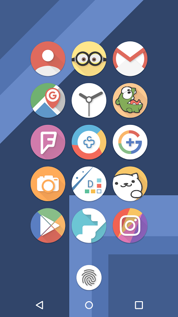 Pix Up – Pixel Icon Pack v1.4 APK