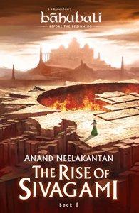 Rise of Sivagami, a gripping read -Book review