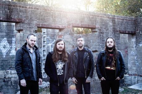 """PALLBEARER PREMIERES MUSIC VIDEO FOR HEARTLESS ALBUM OPENER, """"I SAW THE END"""""""