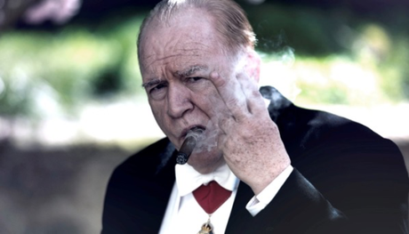 Trailer: Churchill (2017)
