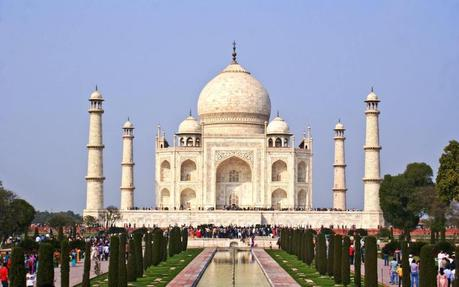 Special Tourist Places near Delhi: Enjoy a Weekend Getaway