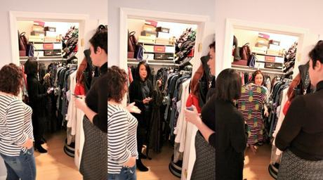 Hiring a Personal Stylist – My Experience