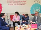 Feeling Frazzled? Launching Mental Health Cafes