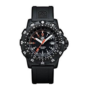 Luminox Recon Point Man 8820 Review