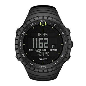 Suunto Core Black Military Watch Review