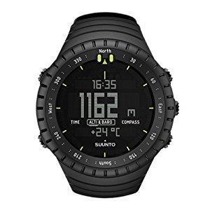 Suunto Core Black Military Watch Review