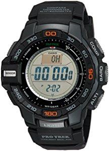 Casio PRG-270-1 Protek Review