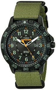 Timex Expedition Gallati Watch Review