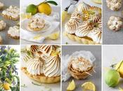 Secret Non-Weep Meringue Lemon Curd Tartlets