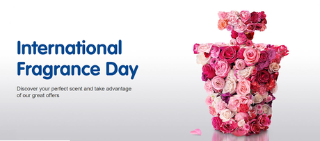 International Fragrance Day Offers From Boots.com!