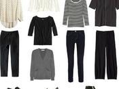 Advance Planning: Spring Travel Wardrobe Europe