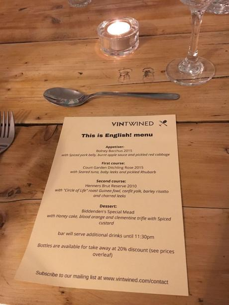 5 things tries out Vintwined – Unique fine wines married with perfect food pairings