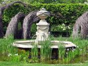 Garden Fountains Their Roles