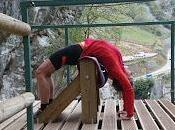 Yoga Arthritis: Caroline's Story