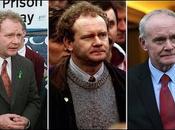 Martin McGuinness: Balanced View Journey from Guerrilla Warfare Peacebroking