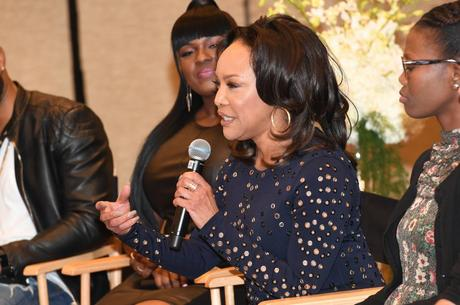Lynn Whitfield Compares Greenleaf Character To Black Women Leaders