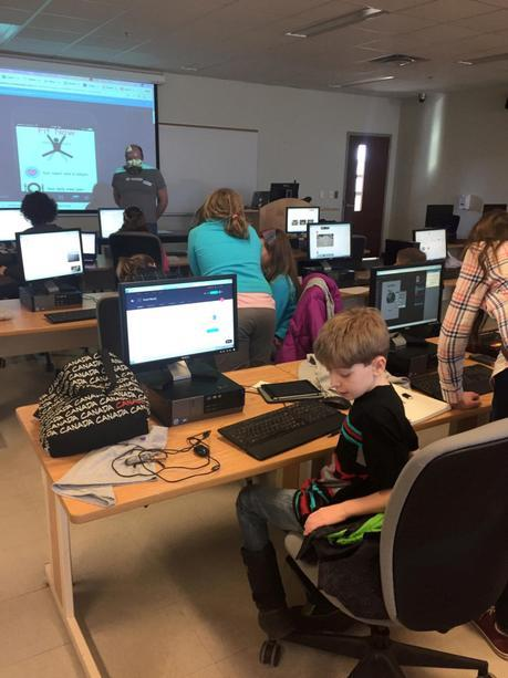 Code Heroes: How One Small Town is Embracing Digital Literacy
