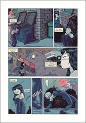 Henchgirl TPB Preview 3