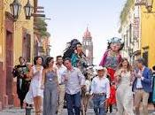Miguel Allende Among Friendliest Cities World