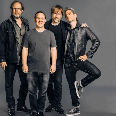 Phish: Additional Summer & Dick's Labor Day Weekend Shows