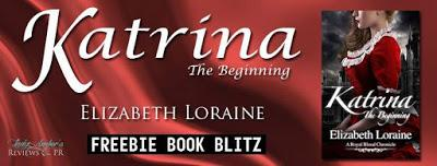 Katrina Freebie Book Blitz by Elizabeth Loraine @agarcia6510 @bloodchronicles