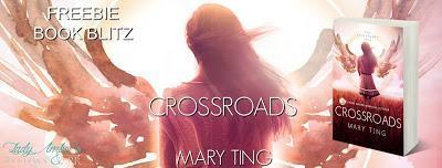 Crossroads Freebie Book Blitz by Mary Ting @agarcia6510 @MaryTing