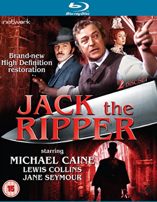 Last Chance To Win A Copy of #JackTheRipper Starring #MicahelCaine From @networktweets
