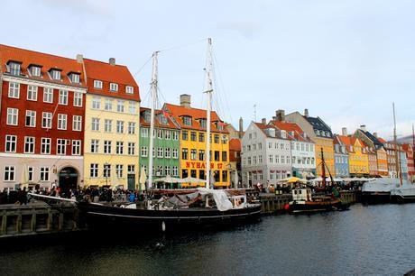 Abroad Bites: Copenhagen, Denmark