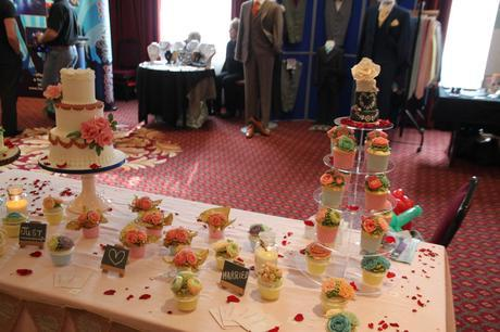 Rougemont Wedding Fair in Exeter, Devon