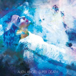 VERENA VON HORSTEN - Alien Angel Super Death