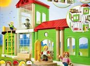 BRIO Village Family House Expansion